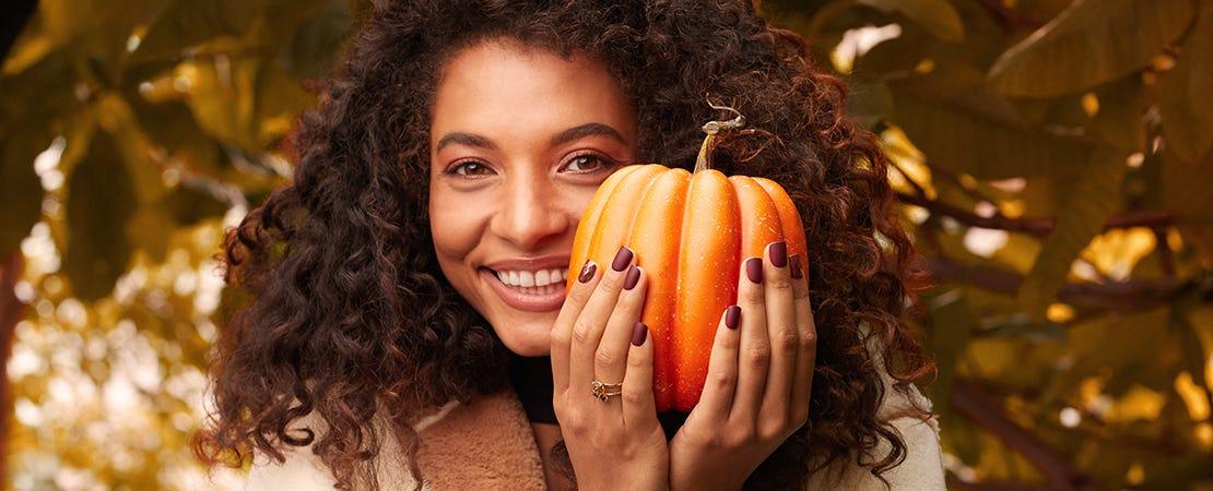 Fall Nail Beauty Trends