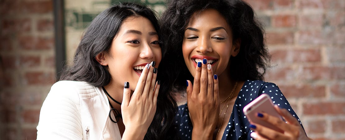 Pick your Mani Personality