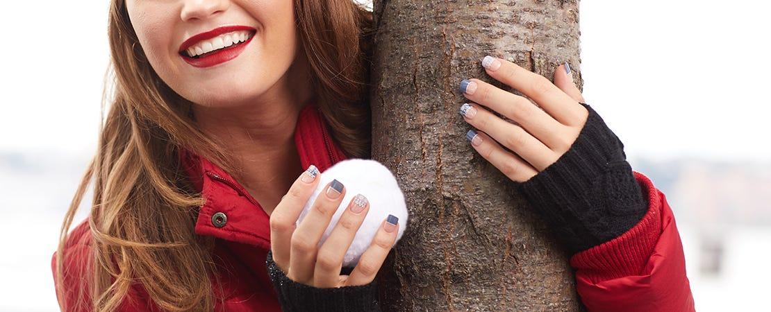 Winter Nail Care Tips