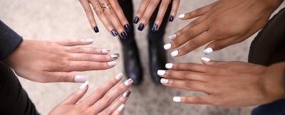 Find the Best Nail Shapes Trending Now
