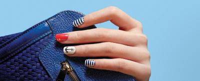 Check Out the Hottest Summer Nail Designs